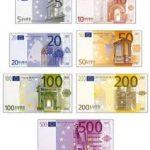 MANUAL BÁSICO PARA COMPROBAR BILLETES DE EURO