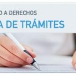 GUÍA DE TRÁMITES (Recomendada)
