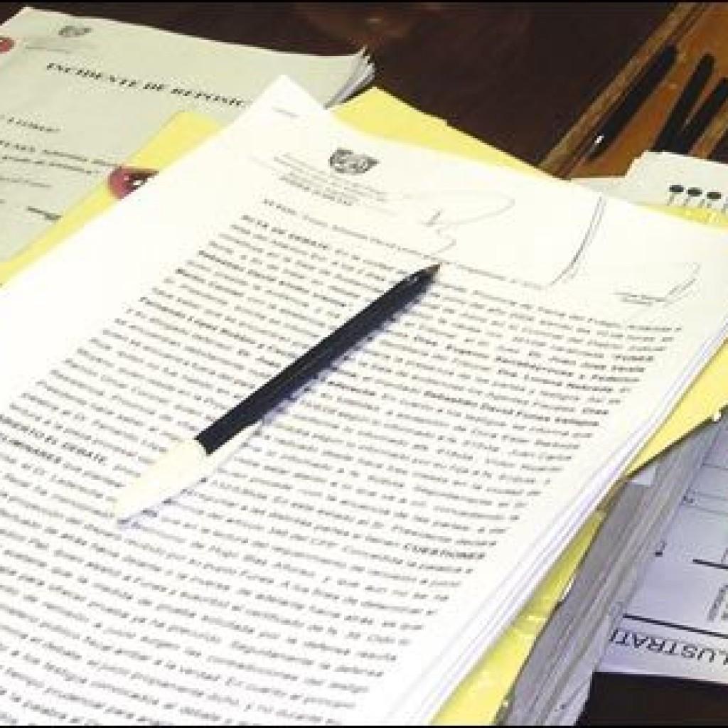 NOTIFICACIONES JUDICIALES. | SEGURIDADPUBLICA.es