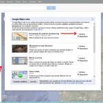 Medir distancias en los mapas de Google. Otras herramientas.