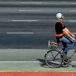 El ciclista ante la circulación. Pautas.