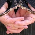 La detención sin el delito  «in fraganti»