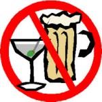 Criterios de actuación en procedimientos sancionadores tramitados como consecuencia de infracciones en materia de alcohol/drogas.
