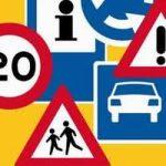 Ley de tráfico y seguridad comentada (2 octubre 2017)