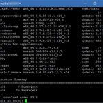 Uso de Putty. Conexión SSH. Comandos de GNU/Linux