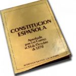 ¿Cuánto sabes de la Constitución Española? Test online 35 preguntas. Clasificaciones.