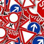 TEST ONLINE. ¿Cuánto sabes de tráfico y seguridad vial? Título II. Clasificaciones.