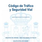 Código de Tráfico y Seguridad Vial (5 de junio de 2017)