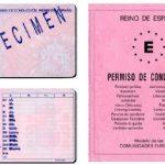 Sancionar en vía penal y administrativa por conducir sin permiso. Tribunal Constitucional.