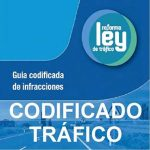 Codificado de tráfico (actualizado a junio 2018)