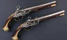 Orden INT/2202/2014, de 24 de noviembre, por la que se desarrolla el régimen aplicable a las reproducciones o réplicas de armas de fuego antiguas.