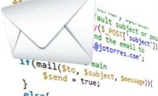 Investigación en cabeceras de correos electrónicos